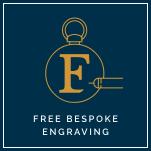 Free Bespoke Engraving