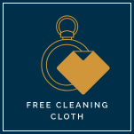 Free Cleaning Cloth